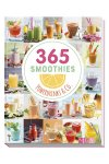 365 Smoothies, Powerdrinks & Co. (Buch)