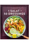 1 Salat - 50 Dressings (Buch)
