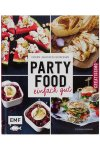 PARTY FOOD einfach gut (Buch)