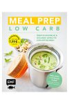 MEAL PREP LOW CARB (Buch)