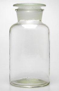 Apothekerglas 1000 ml - 2. WAHL