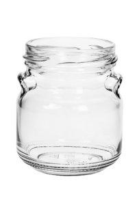 Henkelglas 140 ml