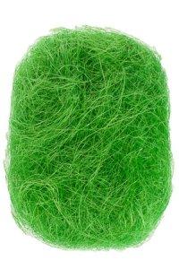 Deko-Gras grün, 25 g