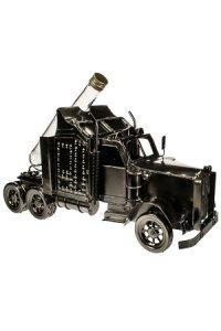 Bier-Flaschenhalter Truck