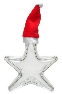 Weihnachtsmütze  klein