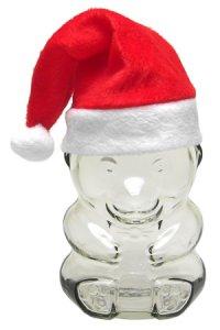 Weihnachtsmütze groß