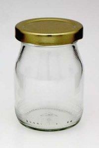 Rundglas  155 ml
