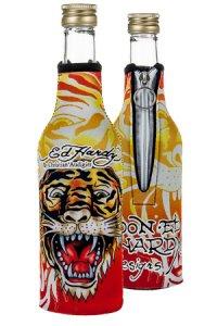 Flaschenkühler ED HARDY Tiger - SONDERPREIS