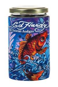 Dosenkühler ED HARDY Koi Fish - SONDERPREIS