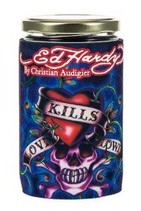 Dosenkühler ED HARDY Love Kills Slowly - SONDERPREIS