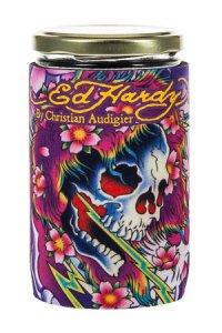 Dosenkühler ED HARDY Skull - SONDERPREIS