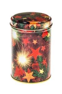 Weihnachtsdose Sternenzauber