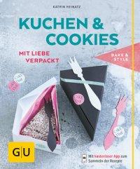 Kuchen & Cookies (Buch)