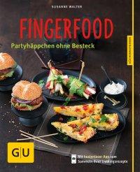 Fingerfood (Buch)