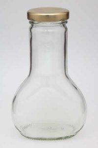 Schmuckflasche 215 ml