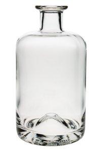 Apothekerflasche  500 ml