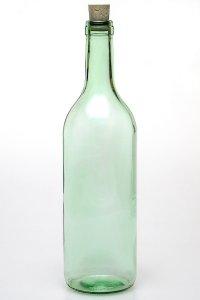 Bordeaux Allegee 750 ml lichtgrün