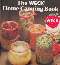 WECK-Einkochbuch (englisch)