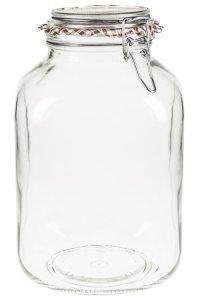 Bügelglas Ermetico 4250 ml