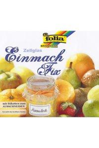 Einmach-Fix Zellglas