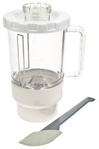 Mixbecher für Küchenmaschine