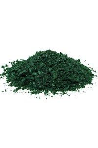 Siegellack dunkelgrün  500 g