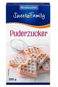 Puderzucker, 250 g