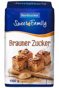 Brauner Zucker, 1000 g
