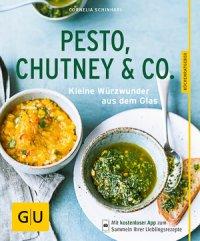 Pesto, Chutney & Co (Buch)