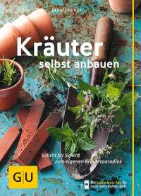Kräuter selbst anbauen (Buch)