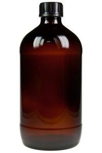 Winchester-Flasche 2500 ml braun