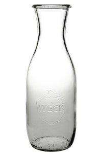 WECK-Saftflasche 1062 ml