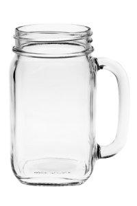 Henkelglas 450 ml