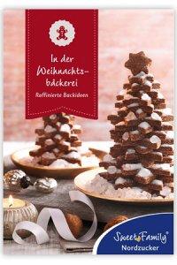 In der Weihnachtsbäckerei (Broschüre)