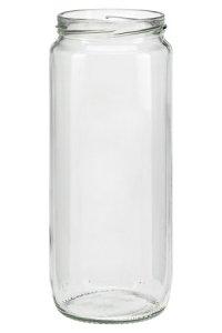 Rundglas 1100 ml