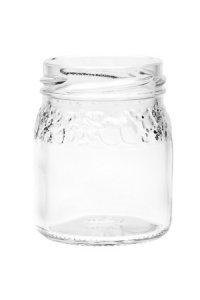 Schmuckglas Fruchtdekor 100 ml