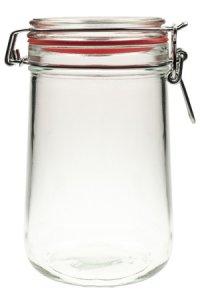 Bügelglas 1100 ml