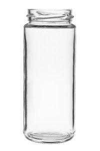 Rundglas  270 ml
