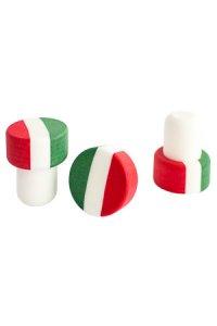 Griffstopfen Italien 19 mm, 3er Pack