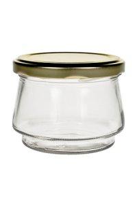 Schmuckglas 256 ml