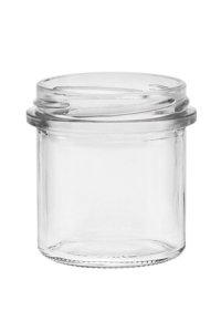 Sturzglas 167 ml mit Stoßkante