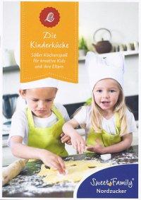 Die Kinderküche (Broschüre)