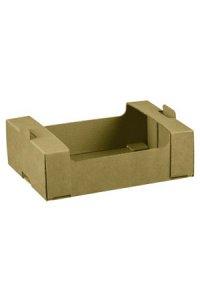 Kiste 235 x 145 x 75 mm natur