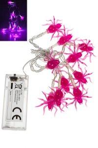 Lichterkette Spider mit 10 LEDs