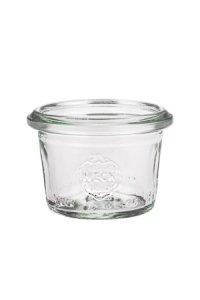 WECK-Mini-Sturzglas  35 ml