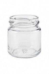 Rundglas   53 ml