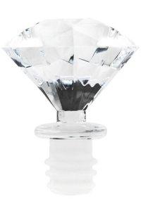 Kunststoffstopfen Diamant 19 mm, 2 Stück
