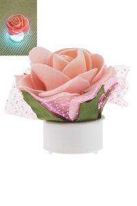 Rosenlicht LED rosa