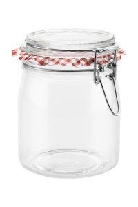 Bügelglas Ermetico  750 ml