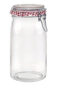 Bügelglas Ermetico 1500 ml